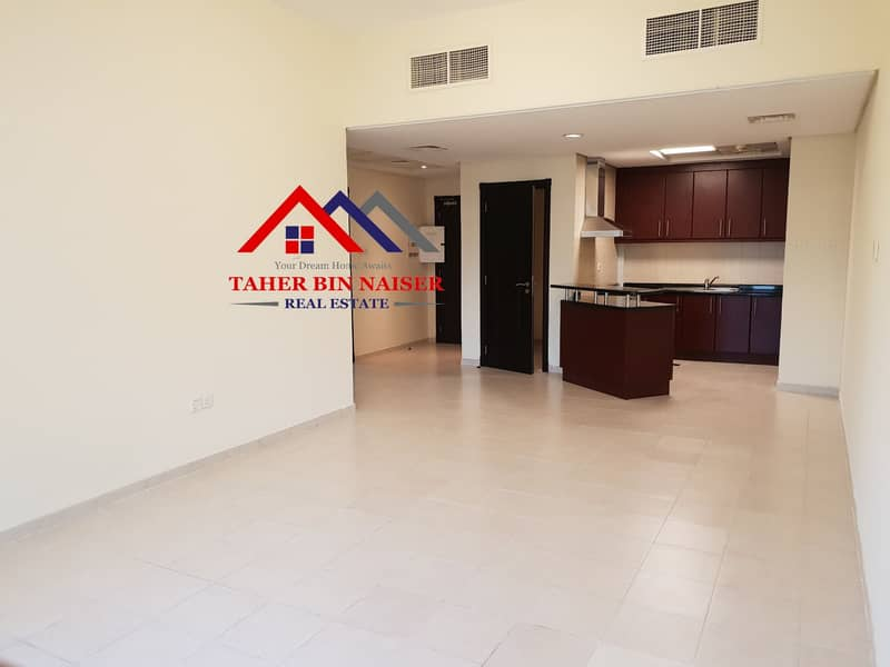 LOWEST RENT  Street 2 TO 5,  Unfurnished 1 Bedroom Available Call For Viewing!