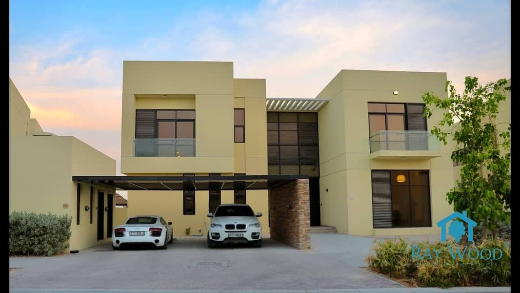 Fully Furnished|Type THLA|4 Bedroom+Maid|For Sale