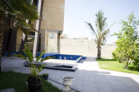 فیلا 6 غرف نوم للبيع في البرشاء، دبي - Modern Style Villa | Brand New with a Private Pool