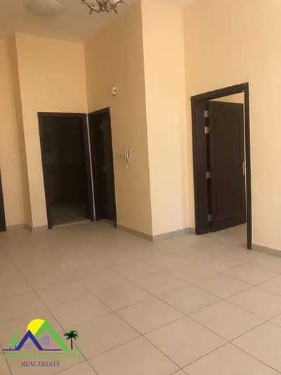 شقة 1 غرفة نوم للايجار في عشارج، العین - 1bedroom apartment in Asharej