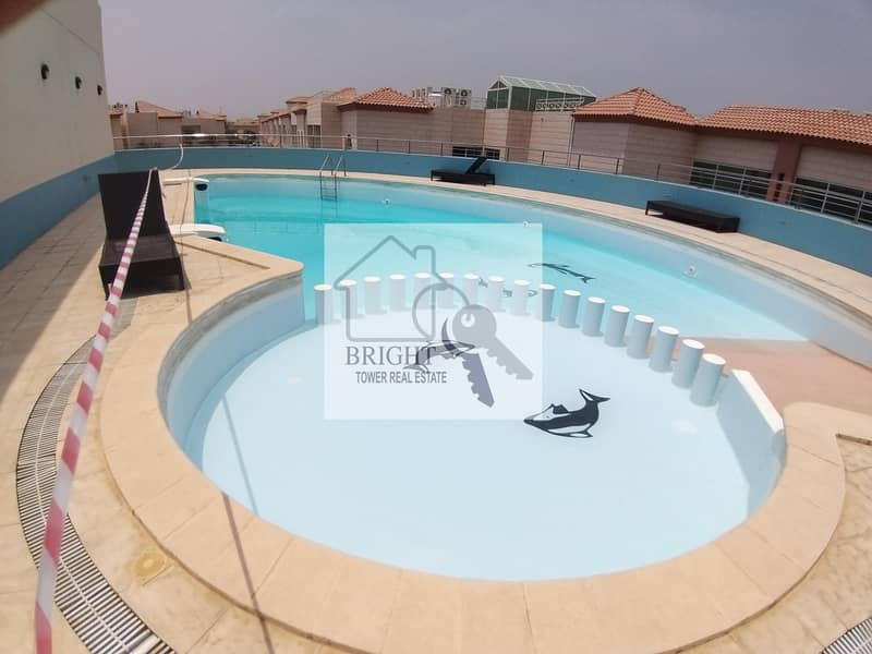 2 Specious 2Bhk 3Bhk Apartments W/D Free Pool & Gym In Muwaiji 38K in 4-6 Payments