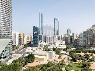 3 Bedroom Flat for Rent in Corniche Area, Abu Dhabi - Gorgeous 3BR Apt l All Amenities l FREE PARKING