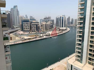 1 Bedroom Apartment for Sale in Business Bay, Dubai - Large 1 BHK | Canal Facing | Vacant | Business Bay