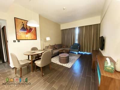 شقة فندقية 1 غرفة نوم للبيع في قرية جميرا الدائرية، دبي - Exquisite 1BR Hotel Apartment for sale