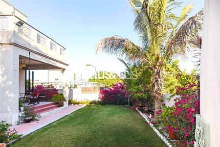 Type 14 | 4 BR + Maids | Close to Pool and Park
