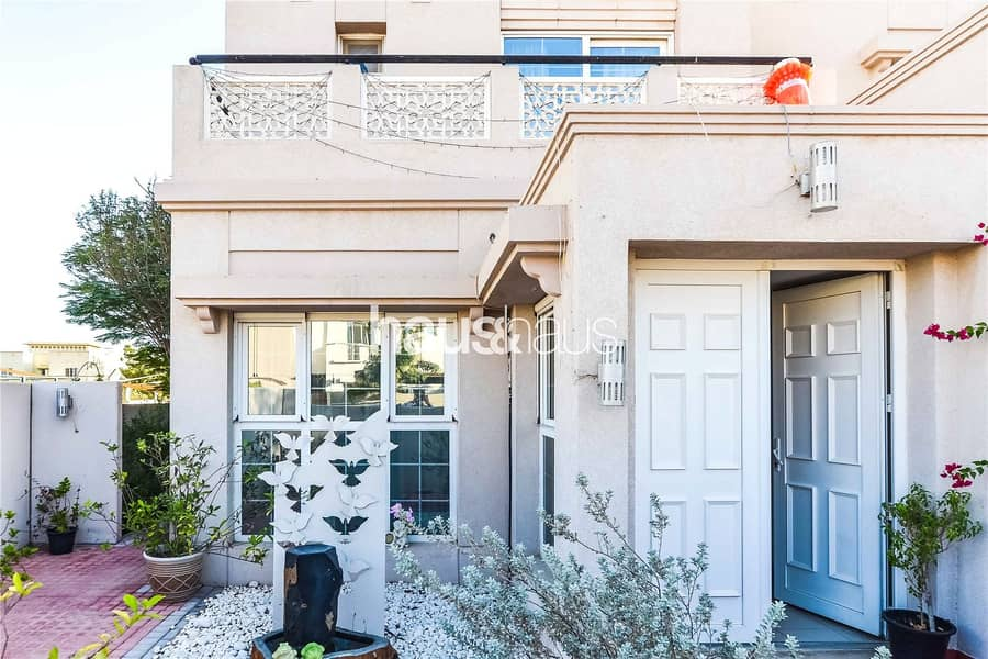 2 Type 14 | 4 BR + Maids | Close to Pool and Park