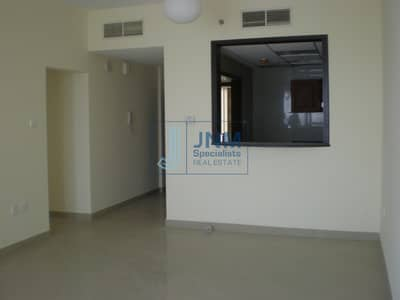 1 Bedroom Flat for Rent in Jumeirah Lake Towers (JLT), Dubai - Stunning Lake View | Fully Furnished 1 Bedroom in V3
