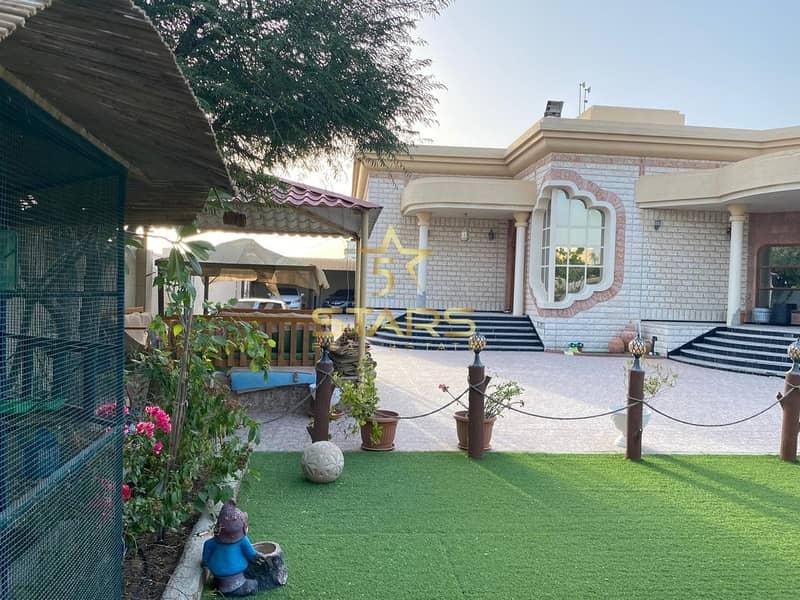 2 Villa For Sale   5 Bedroom   Private Garden