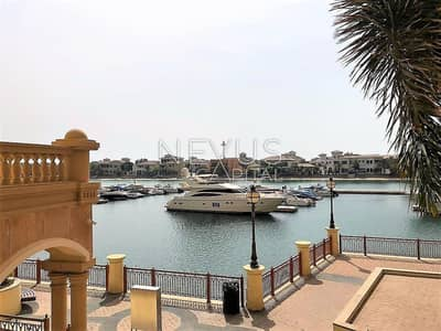 2 Bedroom Flat for Sale in Palm Jumeirah, Dubai - Ready To Move In   Spacious   Atlantis View