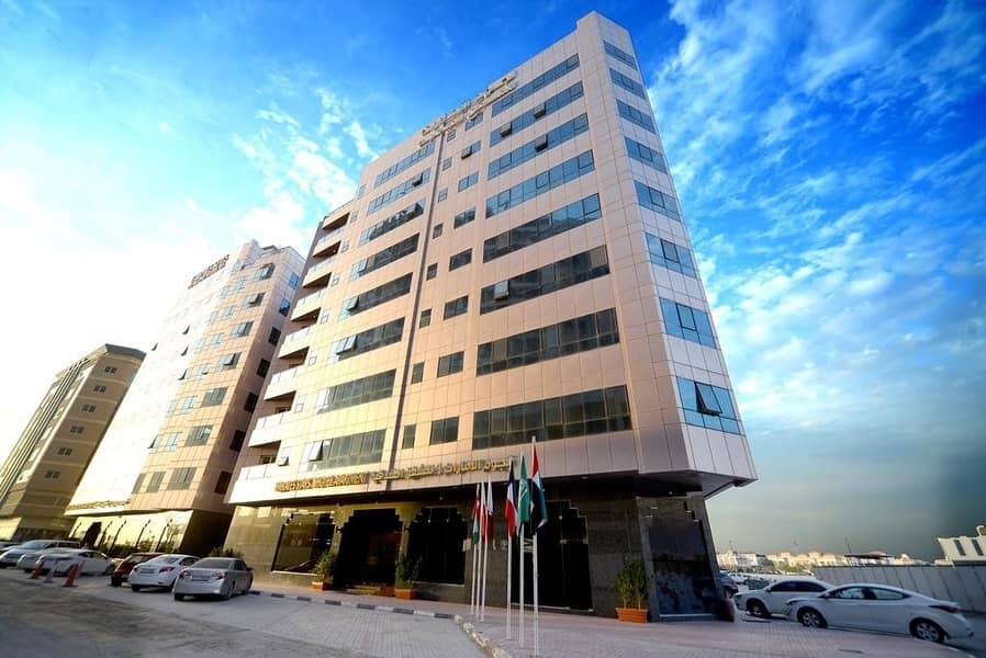 Family Hotel Apartments in Al Khan Sharjah
