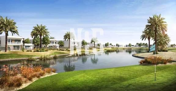 3 Bedroom Villa for Sale in Yas Island, Abu Dhabi - brand new 3 bedroom villa | hand over this month