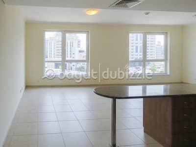 Studio for Rent in Deira, Dubai - No Commission! Direct from Landlord - Bright Studio