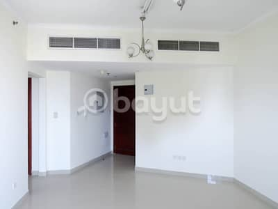 1 Bedroom Apartment for Rent in Al Majaz, Sharjah - Now Available 1BR For Rent in Capital Tower
