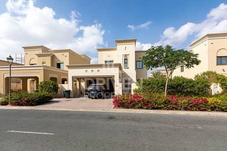 فیلا 4 غرف نوم للبيع في المرابع العربية 2، دبي - 4 Bedroom Casa Villa | Type 3 | Spacious