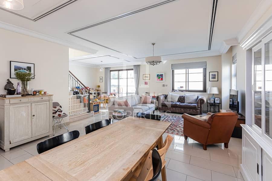 2 4 Bedroom Casa Villa | Type 3 | Spacious