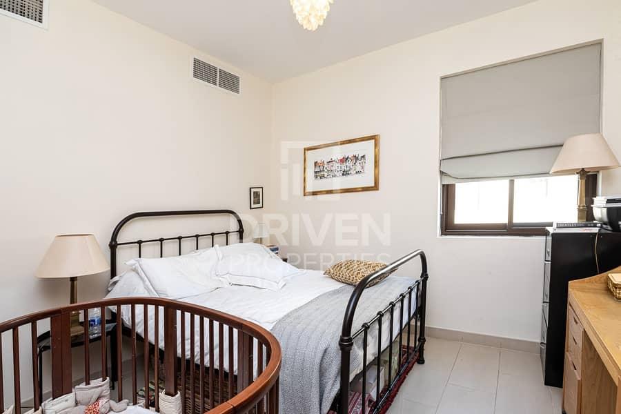 12 4 Bedroom Casa Villa | Type 3 | Spacious
