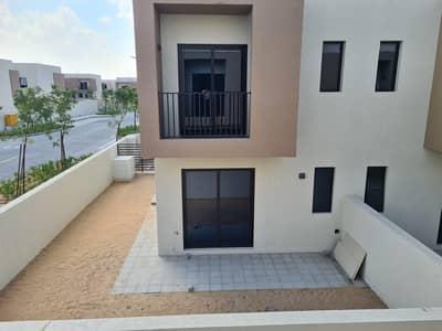 2 Bedroom Villa for Rent in Al Suyoh, Sharjah - Brand new corner 2bhk rent 65k in nasma residence