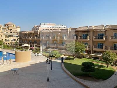 استوديو  للبيع في قرية جميرا الدائرية، دبي - JVC DIAMOND VIEWS 2 | VACANT STUDIO | GARDEN VIEW