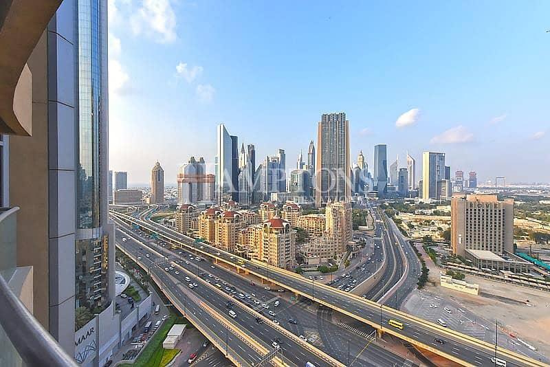 10 Bills Included || The Address Dubai Mall