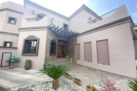 فیلا 6 غرف نوم للايجار في ذا فيلا، دبي - Fully Furnished | 6 Bedrooms | 7487 SqFt