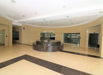 Studio for Rent in Dubai Silicon Oasis, Dubai - WELL MAINTAINED STUDIO APARTMENT IN SILICON GATES 1 IN 22,000