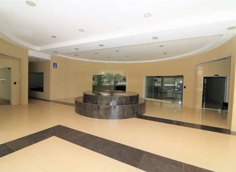WELL MAINTAINED STUDIO APARTMENT IN SILICON GATES 1 IN 24,000
