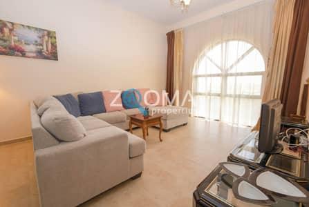 فلیٹ 1 غرفة نوم للايجار في واحة دبي للسيليكون، دبي - Fully Furnished | Huge Size| Open Kitchen