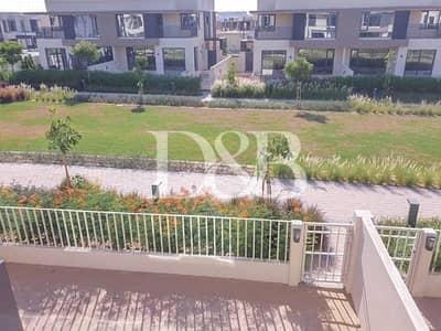 فیلا 4 غرف نوم للايجار في دبي هيلز استيت، دبي - Keys in Hand   Overlooking the Park   Must See