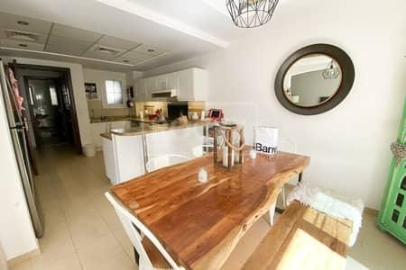 تاون هاوس 3 غرف نوم للايجار في المرابع العربية، دبي - Single Row | 3 Bed Townhouse | plus Maids | Al Reem 2