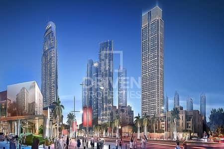 2 Bedroom Flat for Sale in Downtown Dubai, Dubai - Resale w/ Payment Plan | Full Burj Views