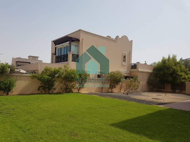 2 Immaculate Condition   2 Bed JVT Villa    Available NOW