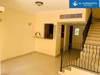 2 Bedroom Townhouse for Sale in Al Hamra Village, Ras Al Khaimah - Great Investment-Beautiful 2BR Townhouse