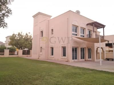 2 Bedroom Villa for Rent in Jumeirah Village Triangle (JVT), Dubai - Close to Exit | Tall Trees | Full Privacy | Pets Allowed |