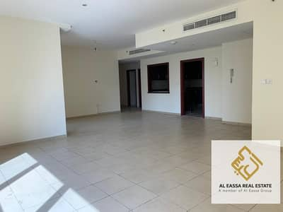 3 Bedroom Apartment for Rent in Jumeirah Beach Residence (JBR), Dubai - Sea and Marina View| 3 Bedroom + Maid | Best Layout