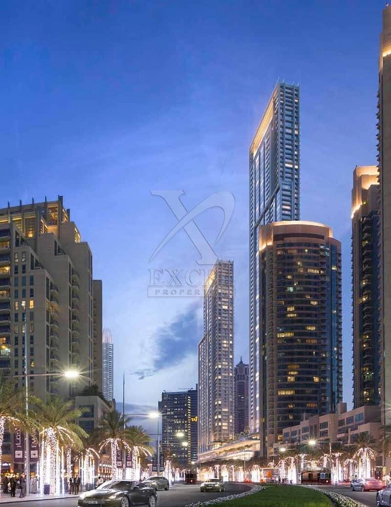 2 World Class Architecture | Spectacular Views | Amazing Amenities