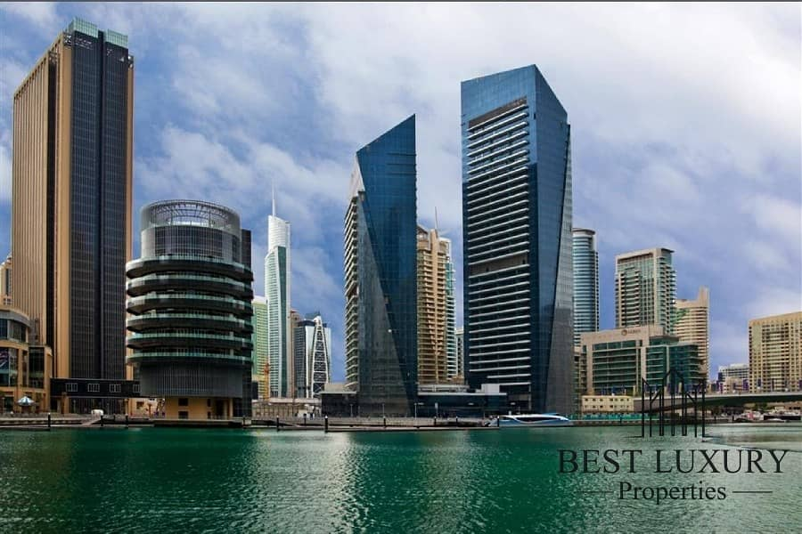 9 Marina View|Great Layout|Close to Metro