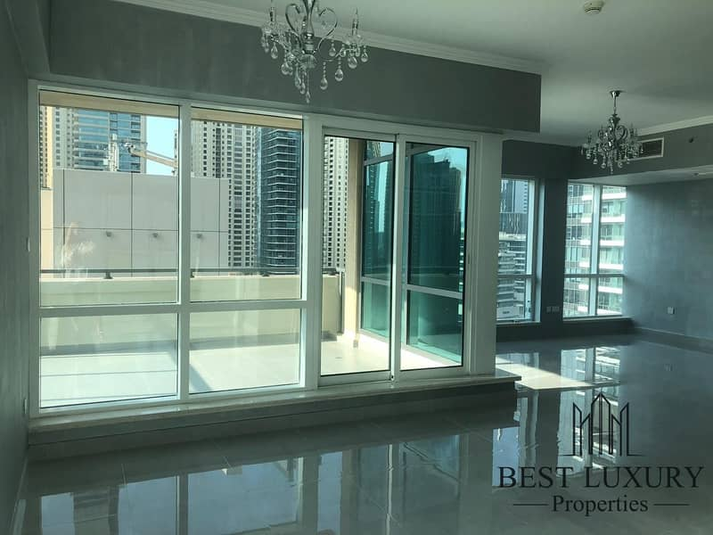 Fully Upgraded|Luxury 3BR+Study|Chiller Free