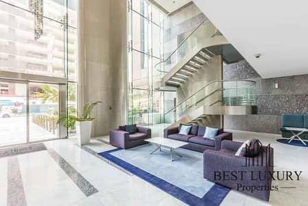 2 Bedroom Apartment for Rent in Dubai Marina, Dubai - Chiller Free /  Kitchen Appliances