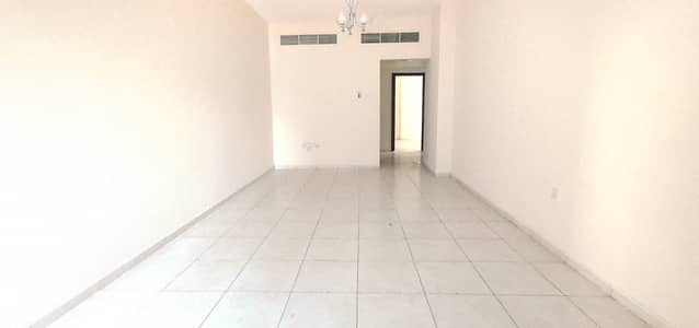 3 Bedroom Flat for Rent in Al Nahda, Sharjah - LUXURY APARTMENT 3 BHK WITH BALCONY GYM POLL 45 DAYS FREE IN JUST 37 K