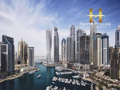 2 Bedroom Flat for Sale in Dubai Marina, Dubai - Stunning and Spacious 2 Bedroom Semi Furnished