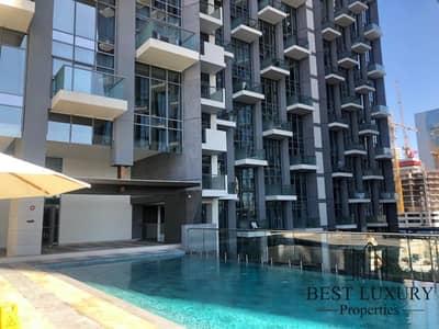 شقة 2 غرفة نوم للبيع في الخليج التجاري، دبي - Walk in closet | Panoramic View | 2 BR