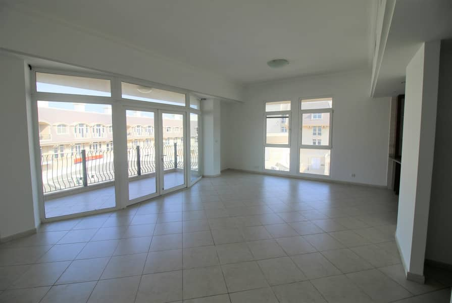 2 2 Bhk for Rent in Gate Apartments Uptown Mirdif Dubai