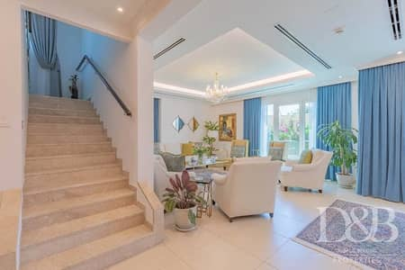 3 Bedroom Villa for Sale in Dubai Science Park, Dubai - Motivated Seller | Type 3S3 | 3 Bed Lantana