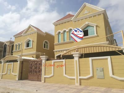 5 Bedroom Villa for Sale in Al Mowaihat, Ajman - Choose your villa from among a group of the best villas. We have about 50 villas that suit all tastes
