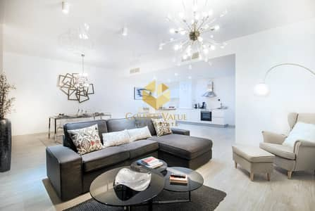 1 Bedroom Apartment for Sale in Aljada, Sharjah - Now Luxury VIDA  lifestyle in Heart Of Sharjah - Easy Instalment - Secure Investment