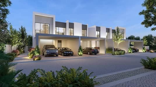 3 Bedroom Villa for Sale in Dubailand, Dubai - Luxury 3 Bedroom - 50% DLD Waived With 2 Years Post Payment