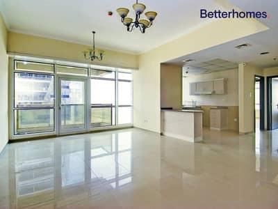2 Bedroom Flat for Sale in Jumeirah Lake Towers (JLT), Dubai - High Floor | Balcony | Community View | Tenanted