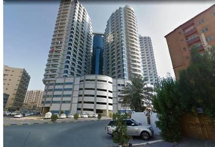 شقة 1 غرفة نوم للبيع في عجمان وسط المدينة، عجمان - شقة في فالكون تاورز عجمان وسط المدينة 1 غرف 235000 درهم - 4886454