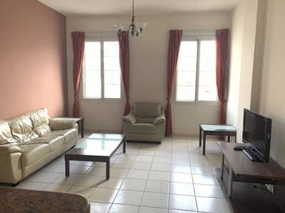 1 Bedroom Apartment for Sale in International City, Dubai - FURNISHED 1 BED ROOM FOR SALE IN FRANCE CLUSTER