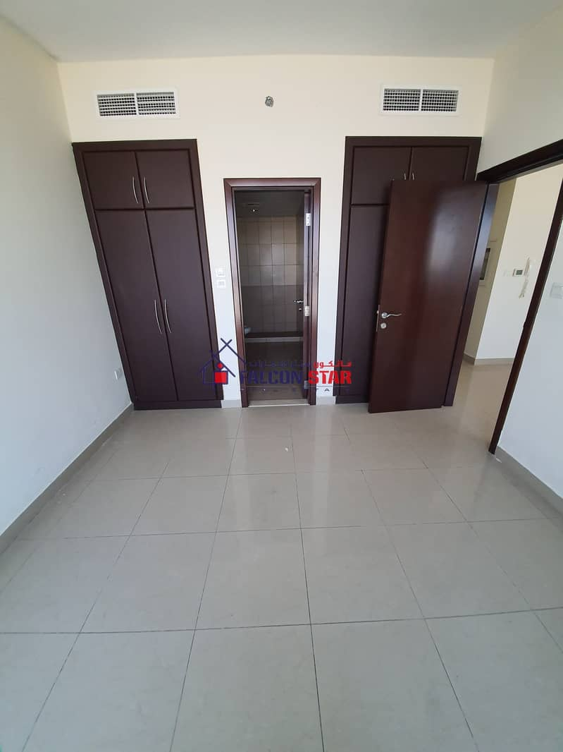 PAY MONTHLY ONLY 3300/- l 1 BEDROOM WITH LAUNDRY AREA | READY TO MOVE